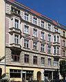 Berlin, Mitte, Rochstrasse 2, Mietshaus, 01.jpg