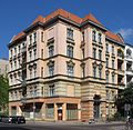 Berlin, Schoeneberg, Habsburgerstrasse 7, Mietshaus.jpg