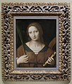 Bernardino Luini - St Catherine of Alexandria - KMSsp37 - Statens Museum for Kunst.jpg