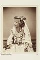 Bild ur Johanna Kempes samling från resan till Algeriet och Tunisien, 1889-1890 - Hallwylska museet - 91801.tif