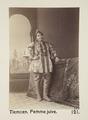 Bild ur Johanna Kempes samling från resan till Algeriet och Tunisien, 1889-1890 - Hallwylska museet - 91837.tif