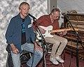 Bill Öhrström & Per Nyman duo D81 9309 (28541089778).jpg