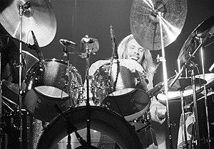 Bill Lordan - Bill Lordan Drummer