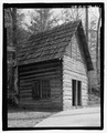Biltmore Forestry School, Dr. Schenk's House, Brevard, Transylvania County, NC HABS NC-402-E-1.tif