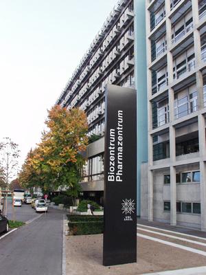Biozentrum University of Basel - Biozentrum Basel