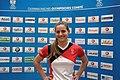 Birgit Platzer - Team Austria Winter Olympics 2014.jpg