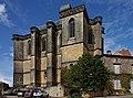 Biron - Le château - PA00082386 - 044.jpg