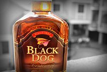 Black Dog Liquor Cambridge Ny