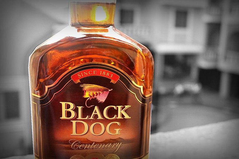 Black Dog Whisky Price In Kerala