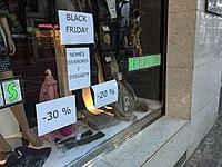 Black Friday Wikipedia