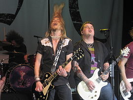 Black Stone Cherry, Newcastle, 03-19-2012.jpg