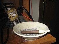 Black Amp Mild Wikipedia