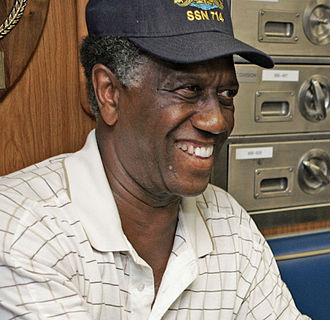 Paul Blair (baseball) - Paul Blair in 2007