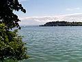 Blick auf den Bodensee von der Blumeninsel Mainau.jpg