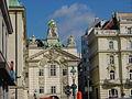 Blick auf die Hauptfeuerwache Wien vom Hof.JPG