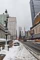 Blizzard Day in NYC (4392175776).jpg