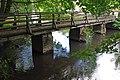 Boarden bridge, Godalming - geograph.org.uk - 1980716.jpg
