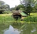 Boat house at Tansor - July 2014 - panoramio.jpg