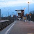 Bochum Hbf, Stellwerk Bhf, Ende des Jahres 2007.png