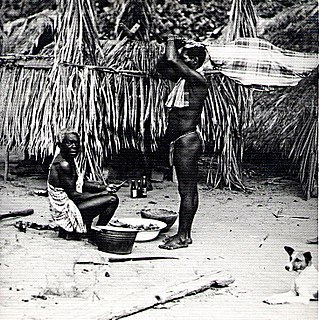 African refugees who escaped from slavery in the Americas and formed independent settlements. The term can also be applied to their descendants.