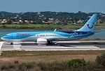 Boeing 737-8K5, Thomson Airways JP7656584.jpg