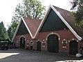 Boerderij van landgoed Het Stroot - Noordgevel - RM 510587.JPG