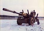 Bofors Field Howitzer 77 Artillery Regiment of Småland (A 6) 1978-1982 015.jpg