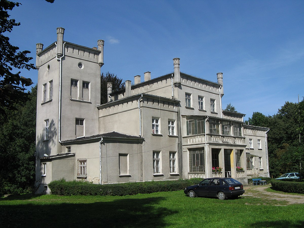Bogdanki wojew dztwo kujawsko pomorskie wikipedia for Home manor