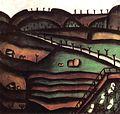 Bohacsek, Ede - Landscape I (1913).jpg