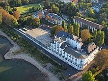 Botschaft Der Franzosischen Republik Bonn Wikipedia