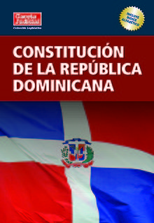 Image result for la constitución dominicana