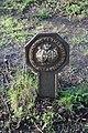 Boundary marker - geograph.org.uk - 1628757.jpg