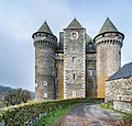 Bousquet Castle in Montpeyroux 12.jpg