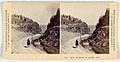 Box Of Stereoscopic Views, Thirty-Six Selected Haynes Stereoscopic Views of the Yellowstone National Park, 1881–88 (CH 69112981).jpg