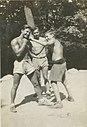Boxing at summer camp (7736437984).jpg