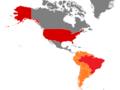 Brésil relais des Etats-Unis en Amérique du Sud.png
