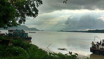 Brahmaputra River Guwahati Assam.jpg