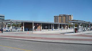 Bramalea Terminal