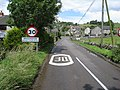 Brassington - Entering the Village - geograph.org.uk - 871957.jpg