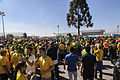 Brazil and Croatia match at the FIFA World Cup (2014-06-12; fans) 06.jpg