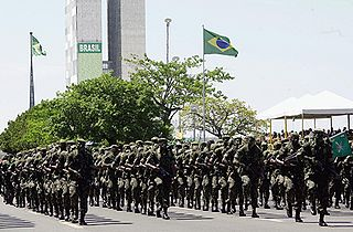 Independence Day (Brazil) national holiday in Brazil