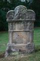 Breitenbach am Herzberg Machtlos Churchyard Hist Gravestone d.png