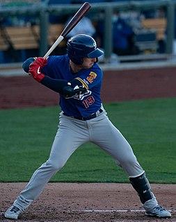 Brent Rooker American baseball player