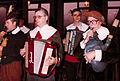 Breugelfanfare - 1982 - feest plechtige communicant - accordeonisten op de voorgrond.jpg