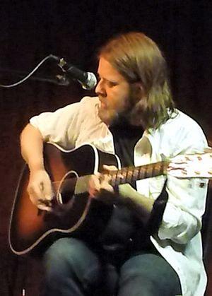 Brian Wright (musician) - Image: Brian Wright in Ventura