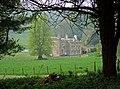 Bridehead House from the Littlebredy road - geograph.org.uk - 415796.jpg
