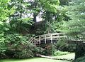 Bridge at Stan Hywet Gardens.JPG