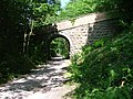 Bridge to Briery, Keswick Railway Cyclepath - geograph.org.uk - 28278.jpg