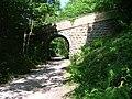 Bridge to Briery, Keswick Railway Cyclepath - geograph.org.uk - 28278.jpg