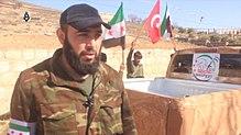 Free Syrian Army - Wikipedia
